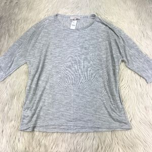 NWT Ann Taylor LOFT Light Weight Knit Top